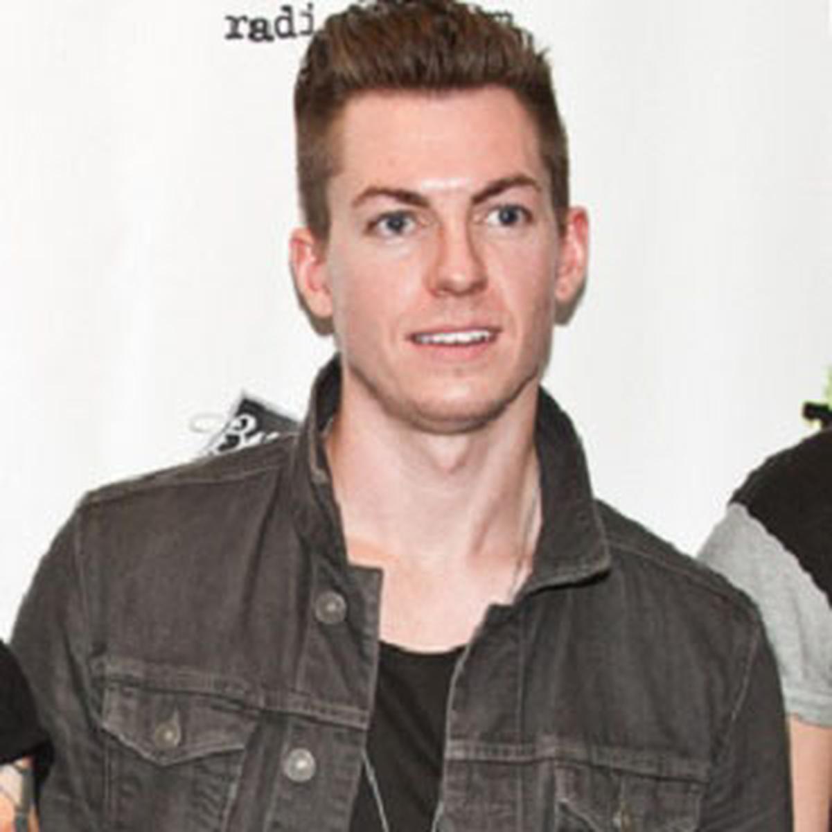 Andy Tongren