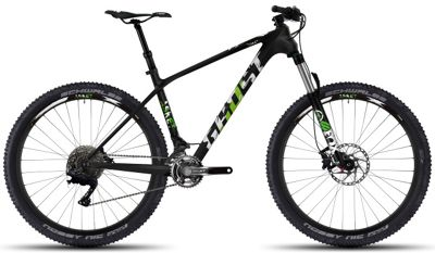 Ghost Asket LC 5 Hardtail Bike 2016