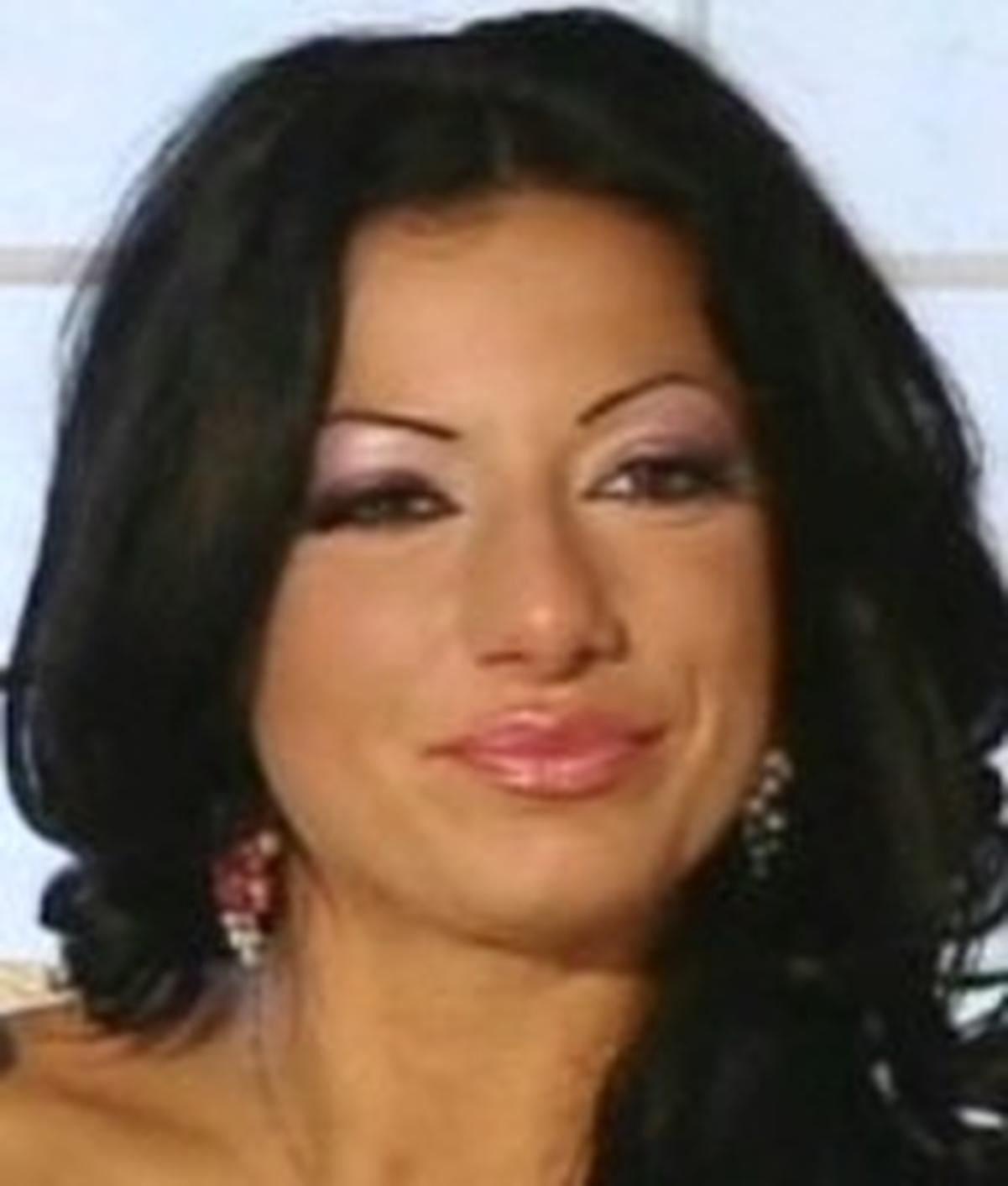 Priscilla Salerno