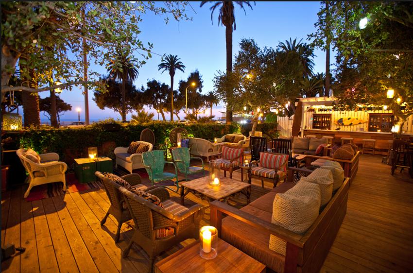 The Bungalow (Santa Monica)