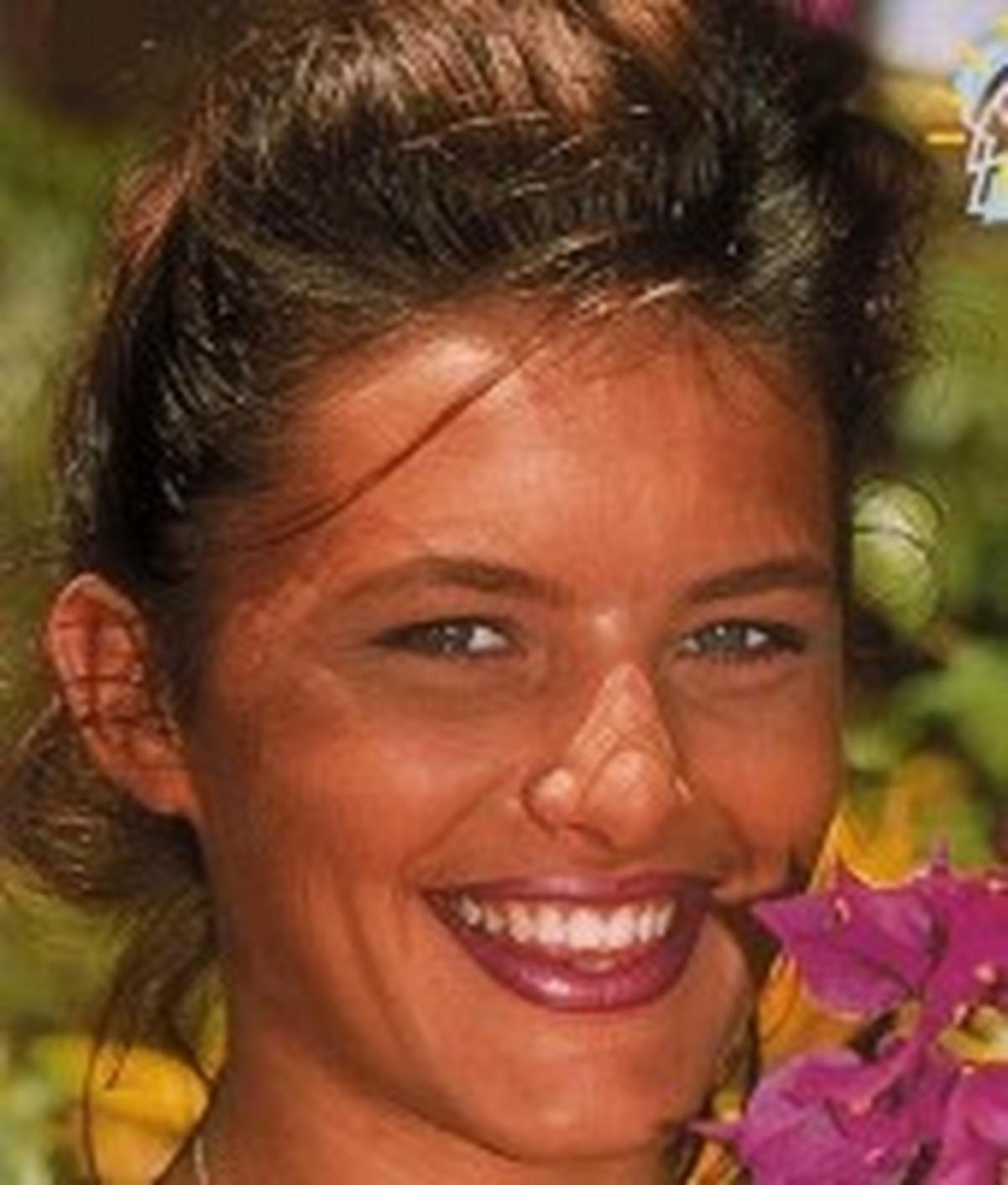 Betty Gabor