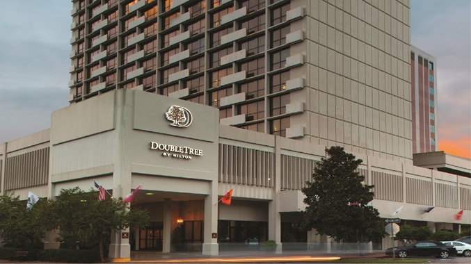 Doubletree By Hilton Hotel Tallahassee