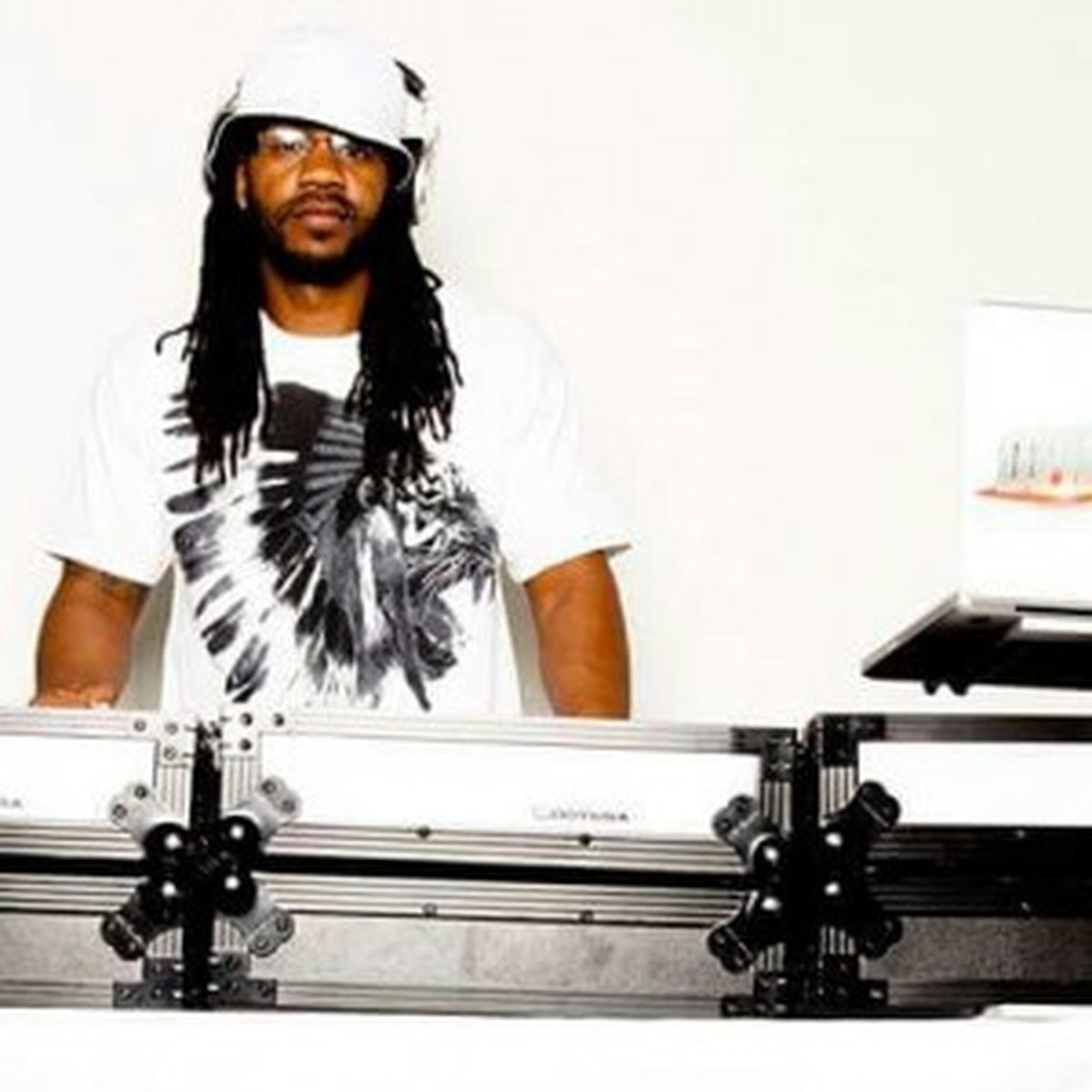 DJ Nasty Navigator