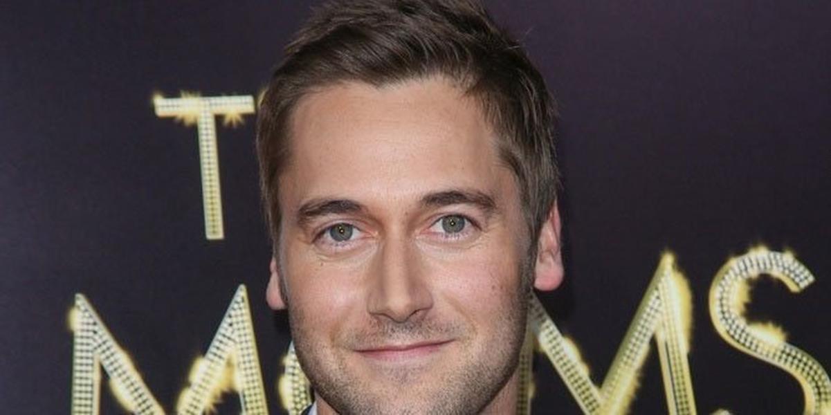 Ryan James Eggold