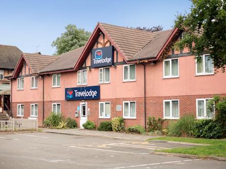 Travelodge: Derby Chaddesden Hotel