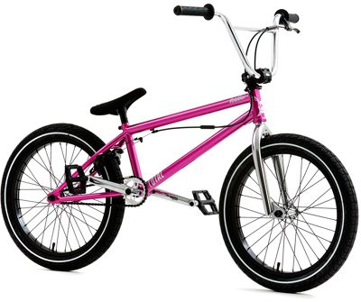 Total BMX Mark Webb Signature Bike 2016