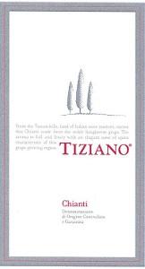 Tiziano Chianti 2013