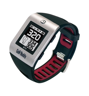 Golf Buddy WT4 GPS Watch