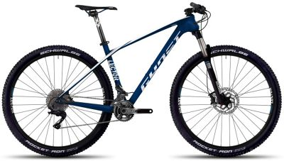 Ghost Lector LC 3 Hardtail Bike 2016