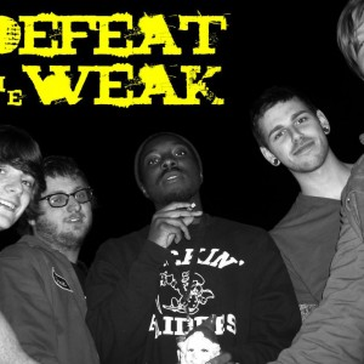 Defeat The Weak