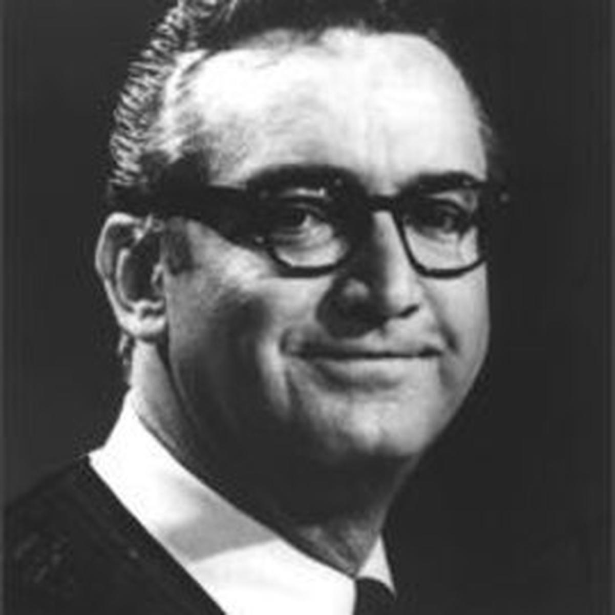 Steve Allen, Jr.