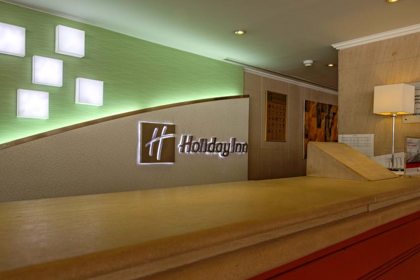 Holiday Inn Lisbon