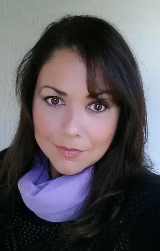 Irina Larsen