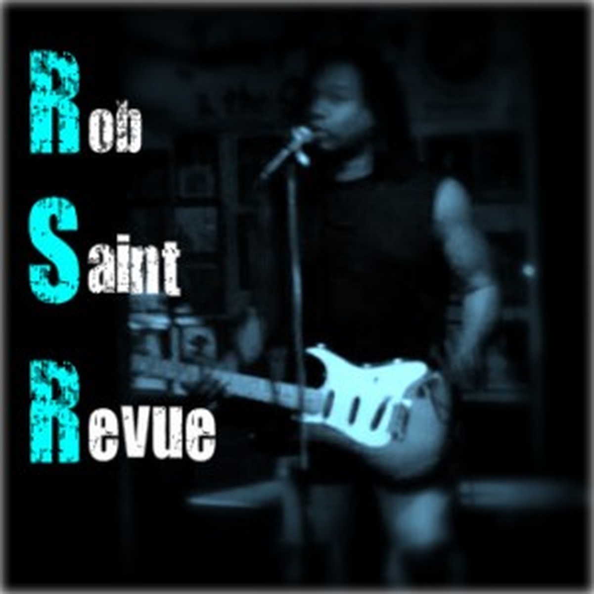 Rob Saint Revue