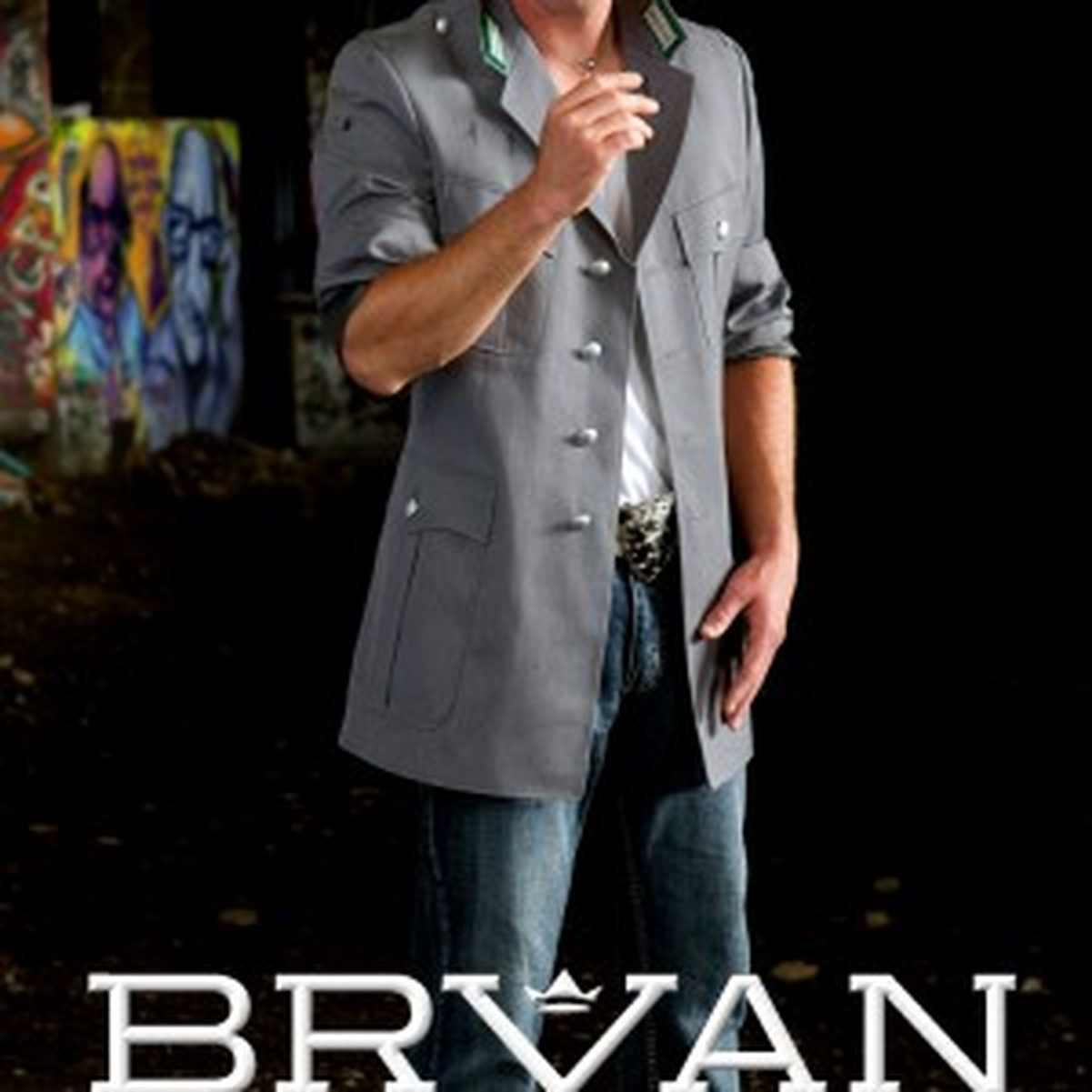 Bryan Price Official