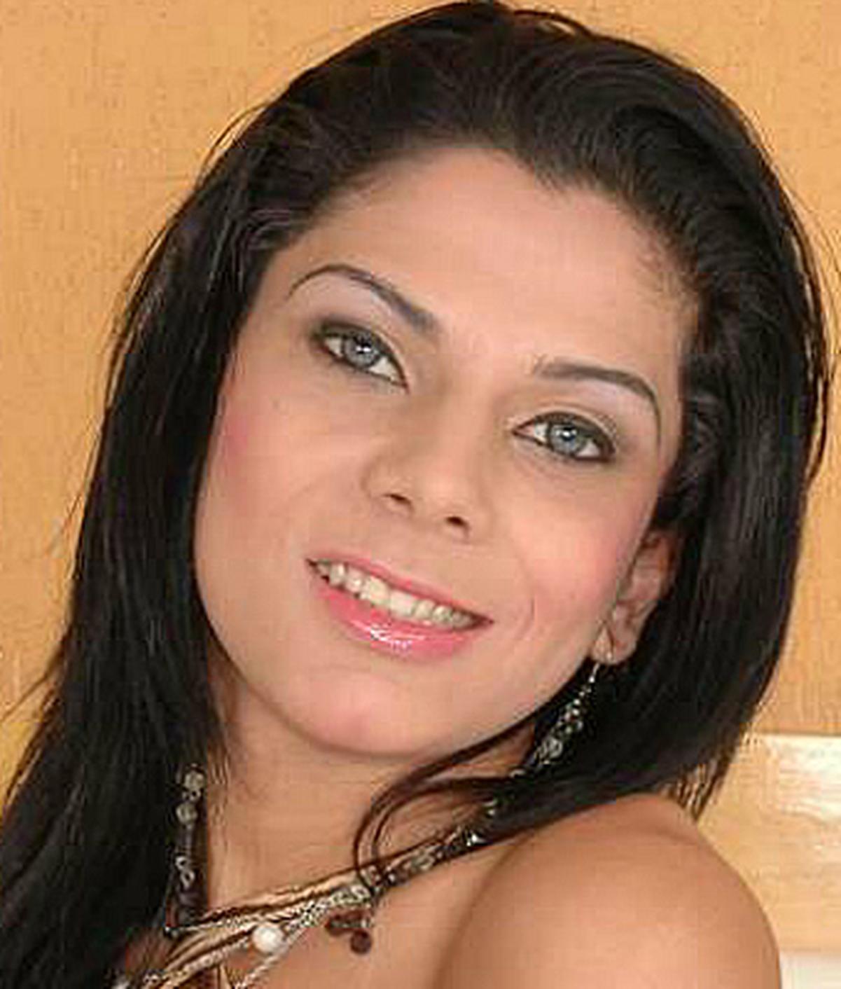 Sasha Hevyn