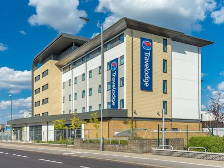 Travelodge: London Enfield Hotel