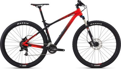 Commencal Meta HT Trail 29 Bike 2016