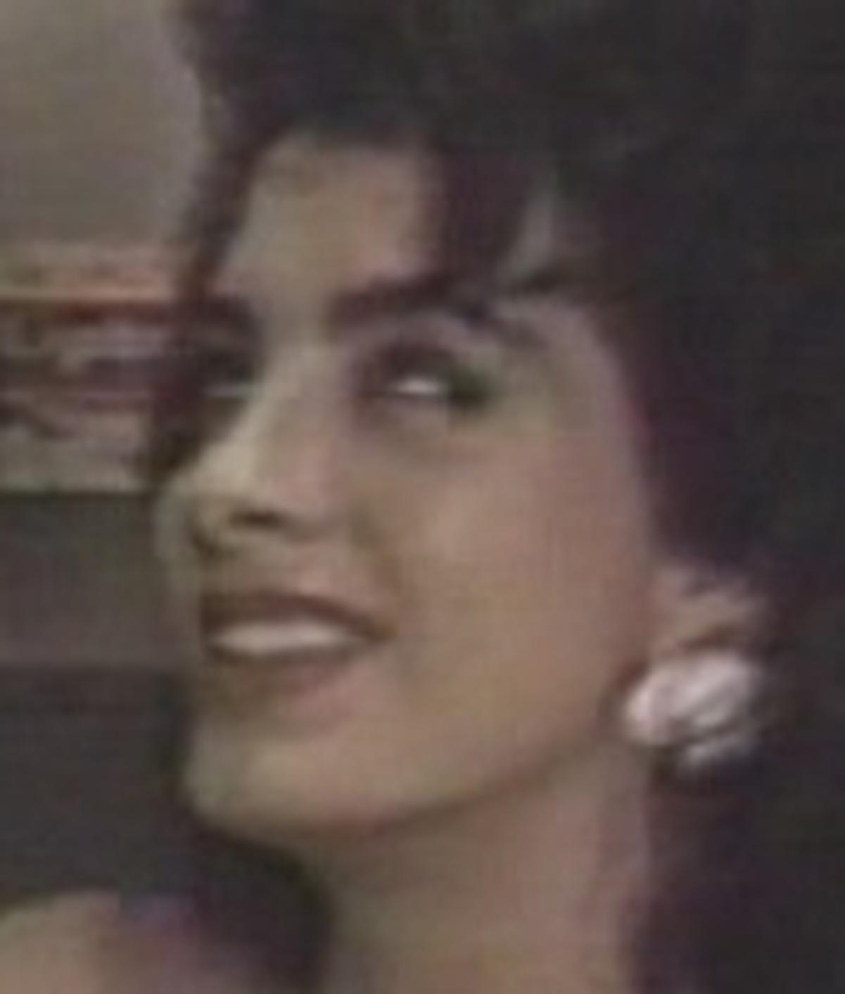 Vanessa Cole