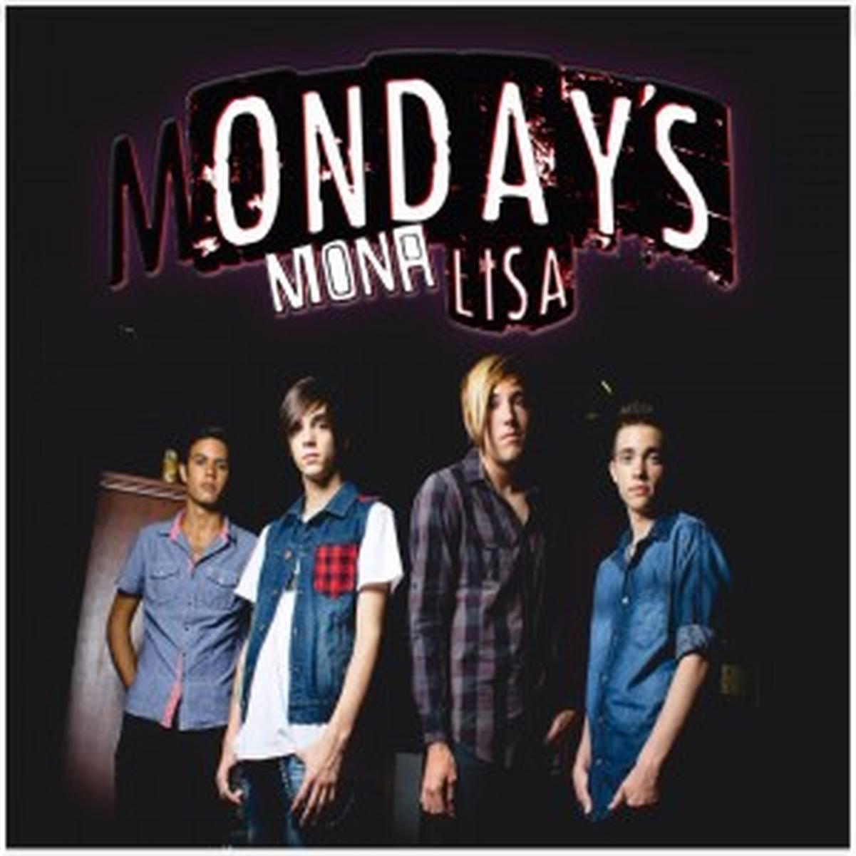 Monday's Mona LIsa