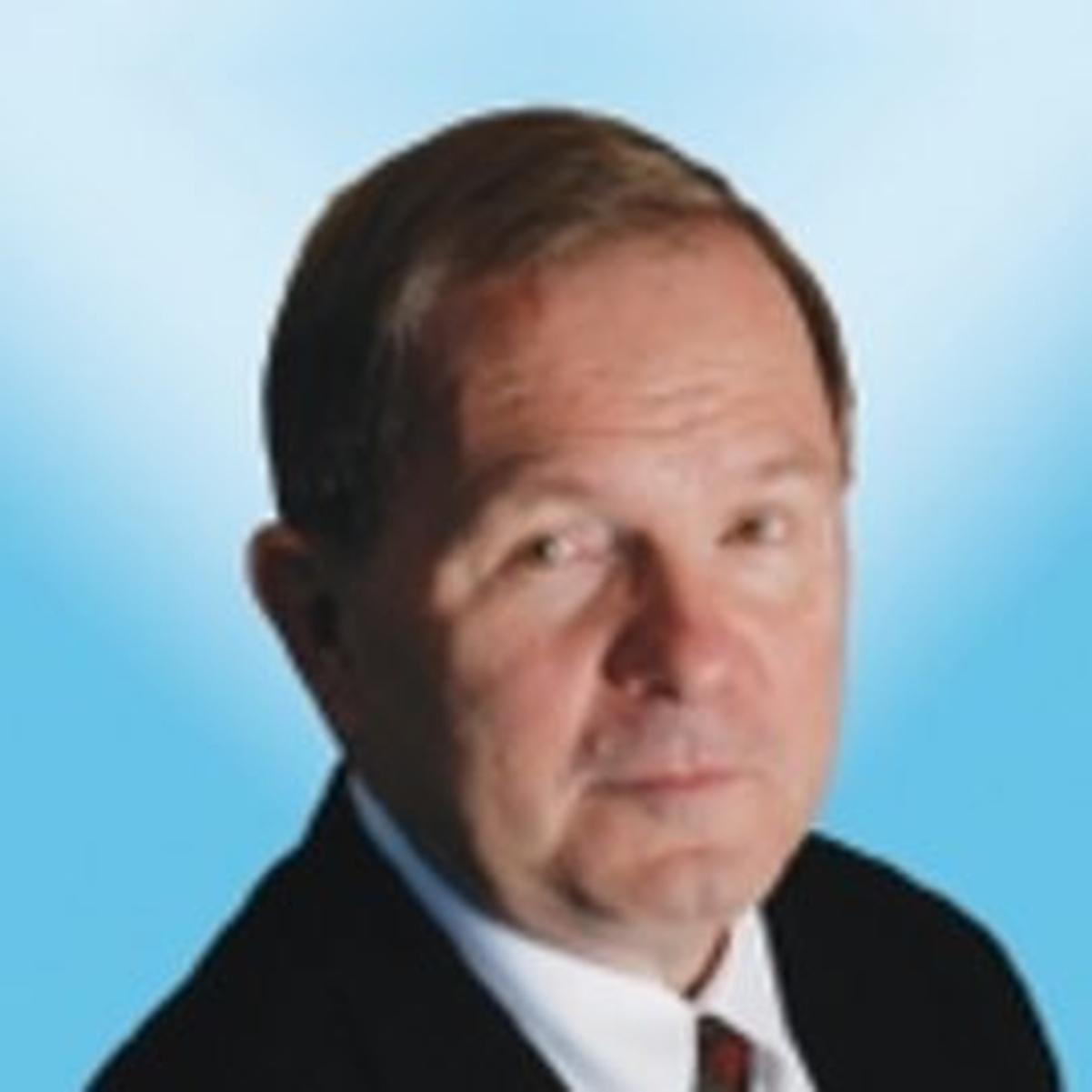 William B. Scheessele