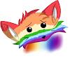 TheRainbowFox