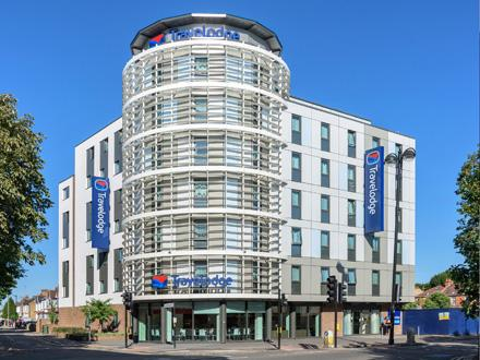 Travelodge: London Hounslow Hotel