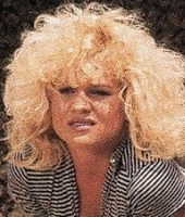 Michelle Monroe