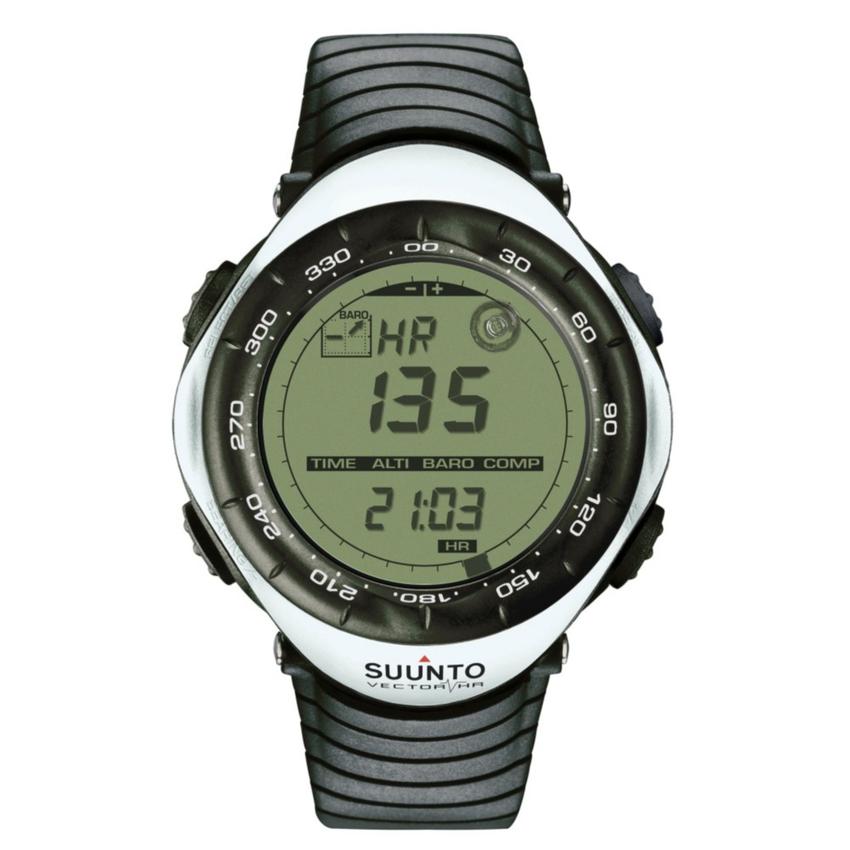 Suunto Vector HR Digital Sport Watch
