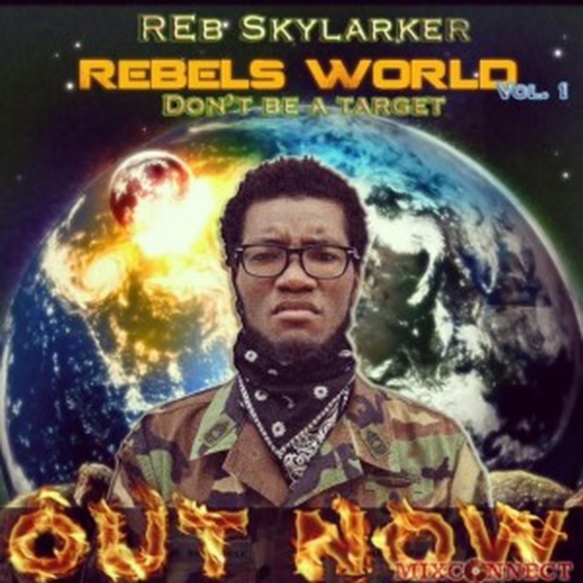 Reb Skylarker