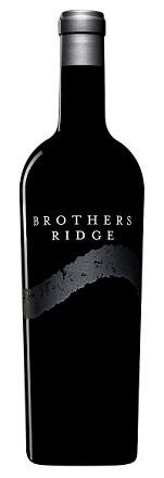 Rodney Strong Cabernet Sauvignon Brothers Ridge 2011