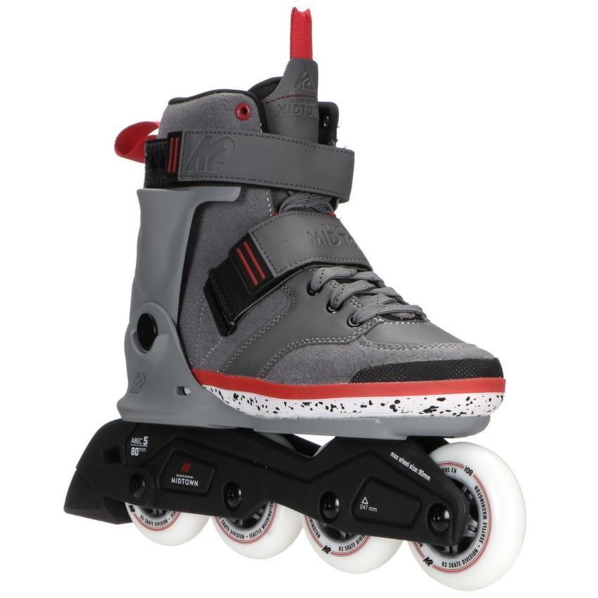 K2 Midtown Urban Inline Skates 2016