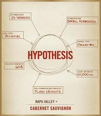 Hypothesis Cabernet Sauvignon 2013