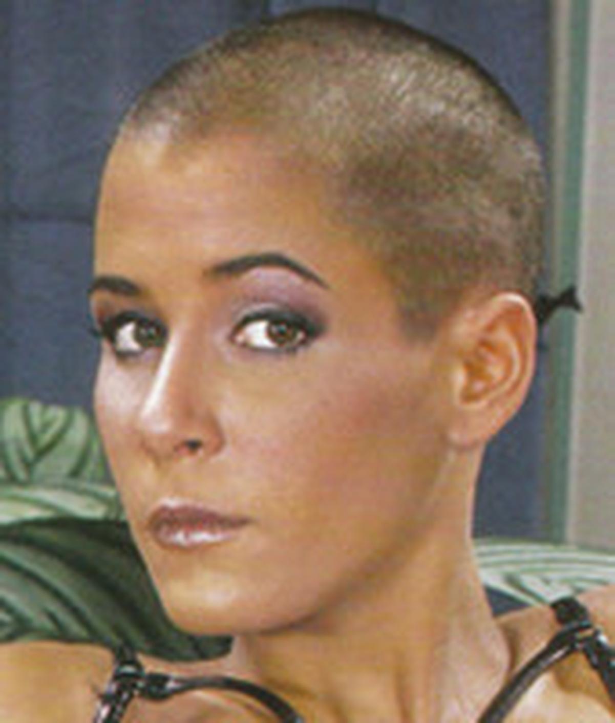 Claudia DeMoro