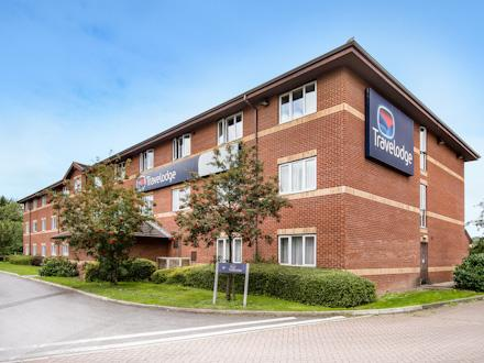 Travelodge: Gateshead Hotel
