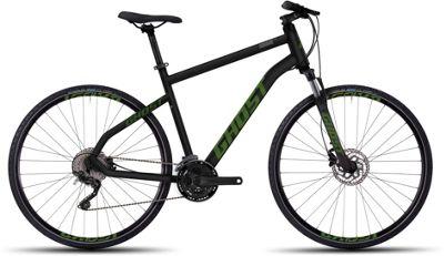 Ghost Square Cross 5 City Bike 2016