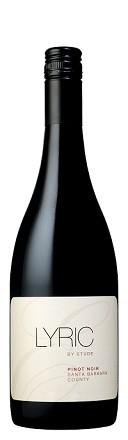 Etude Pinot Noir Lyric 2014