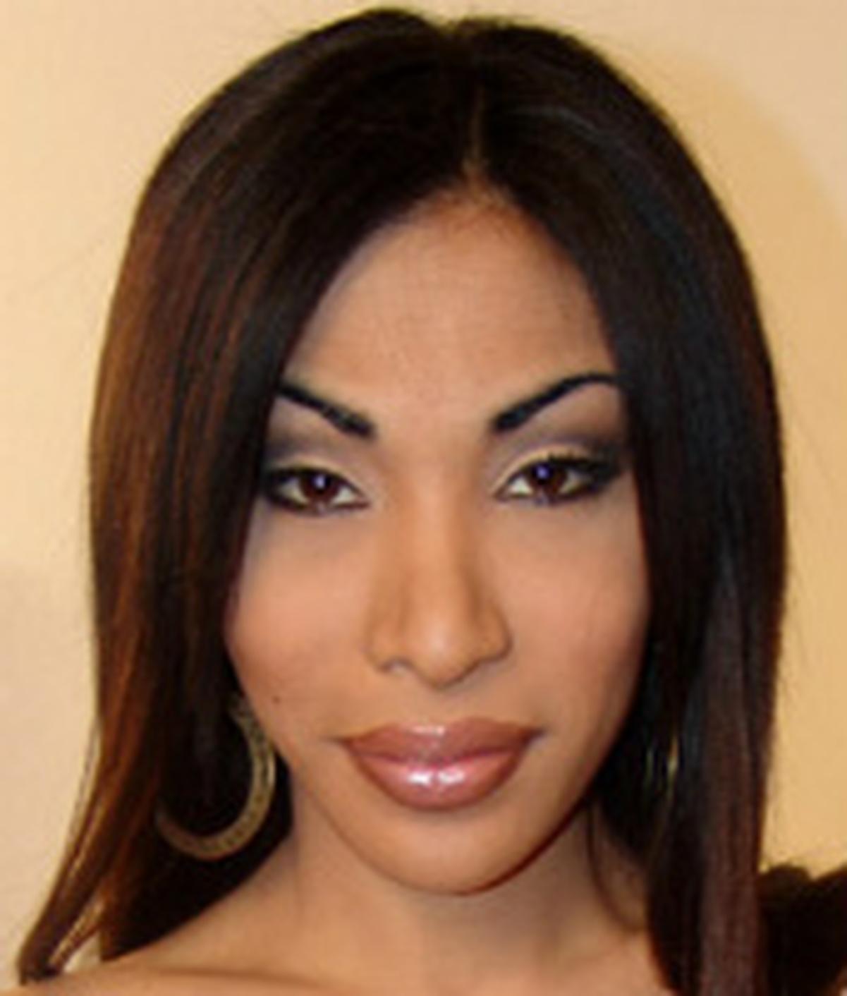 Kayla Starr