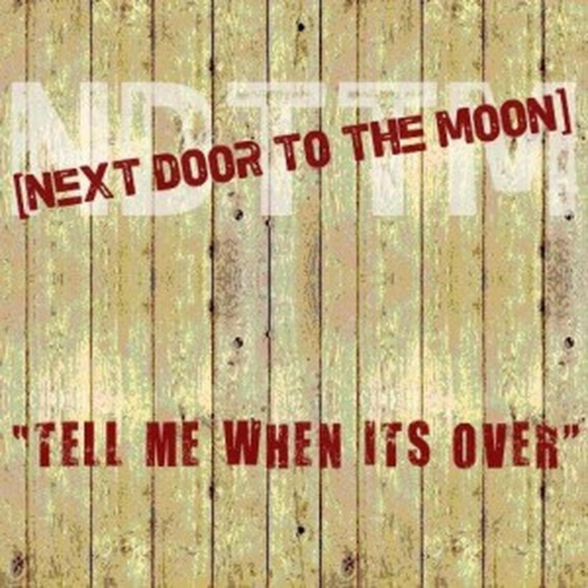 Next Door to the Moon
