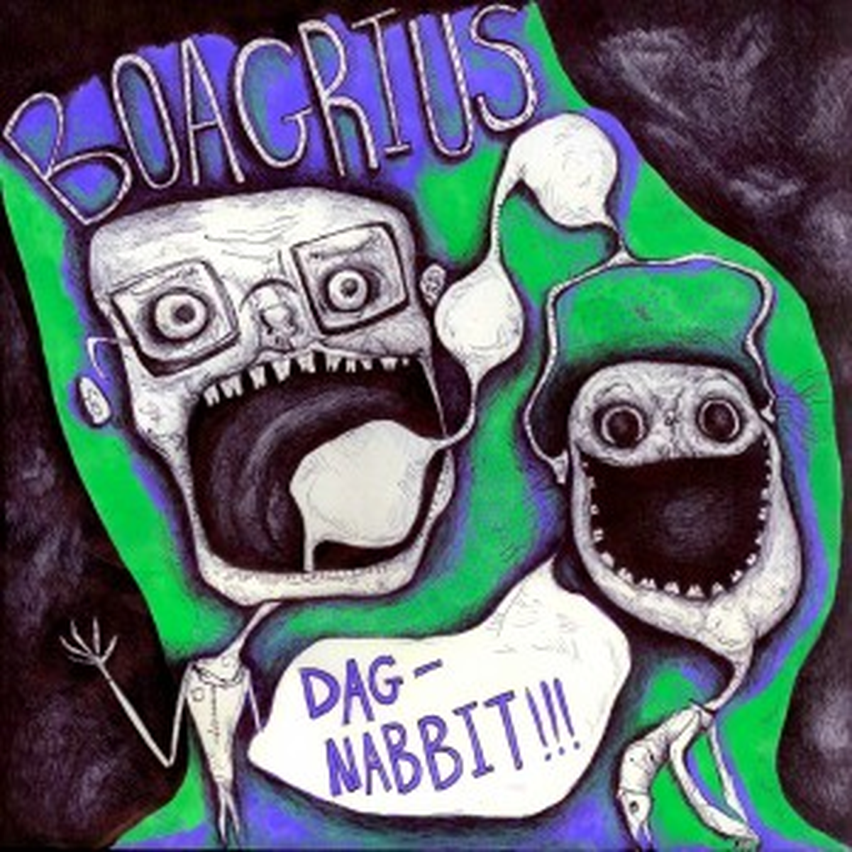 Boagrius