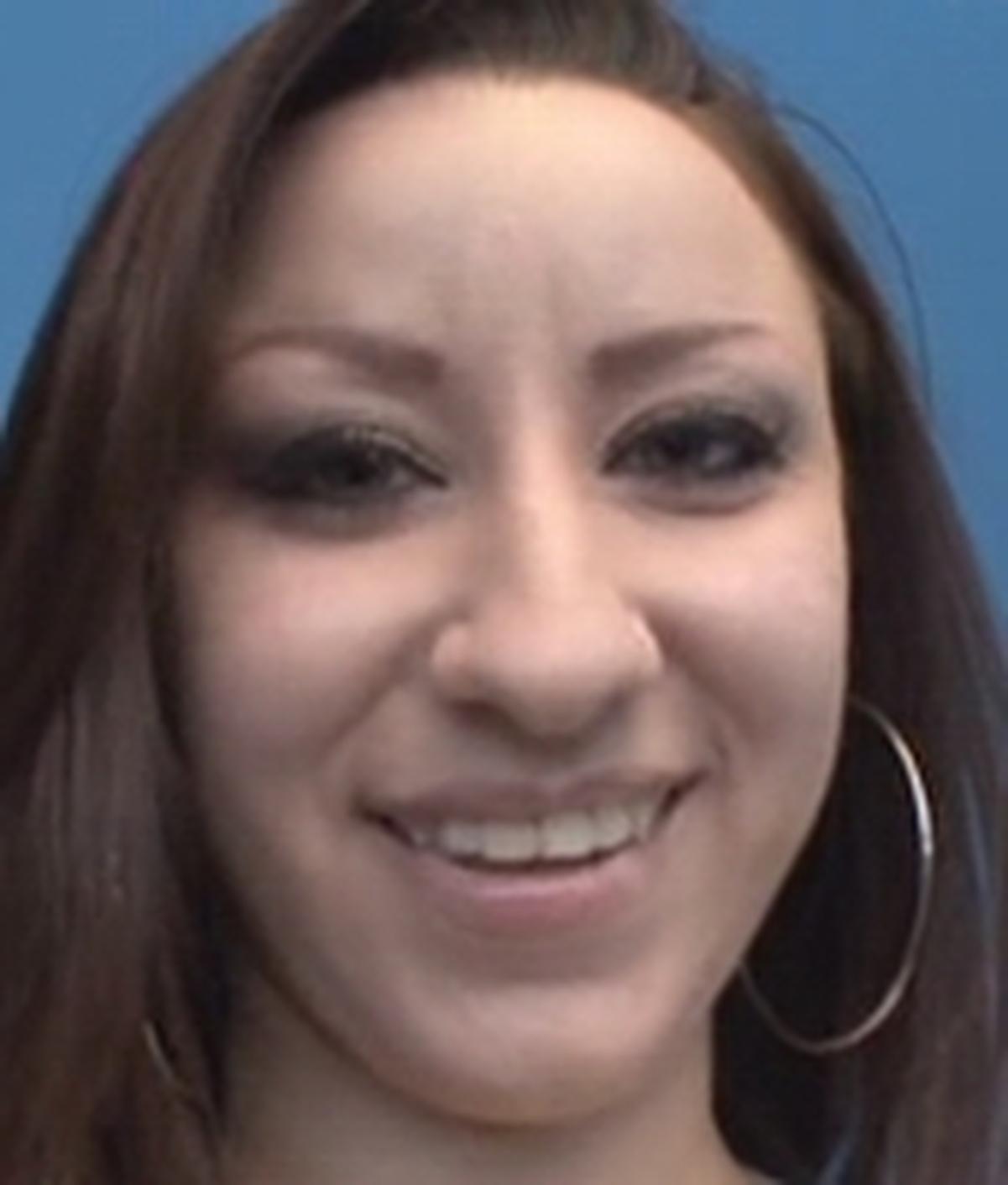 Mya Hernandez