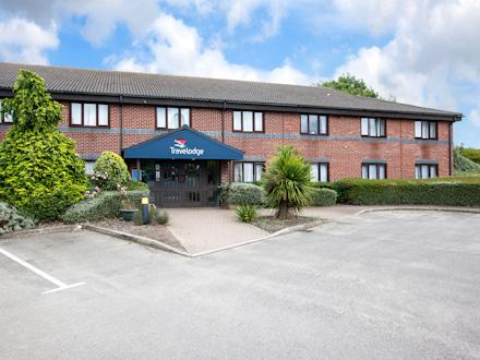 Travelodge: Ipswich Capel St Mary Hotel