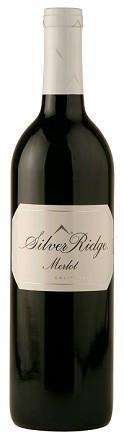Silver Ridge Merlot 2012