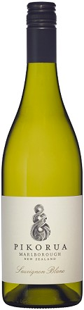 Pikorua Sauvignon Blanc 2014