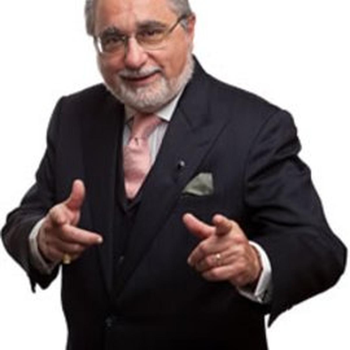Stephan Schiffman