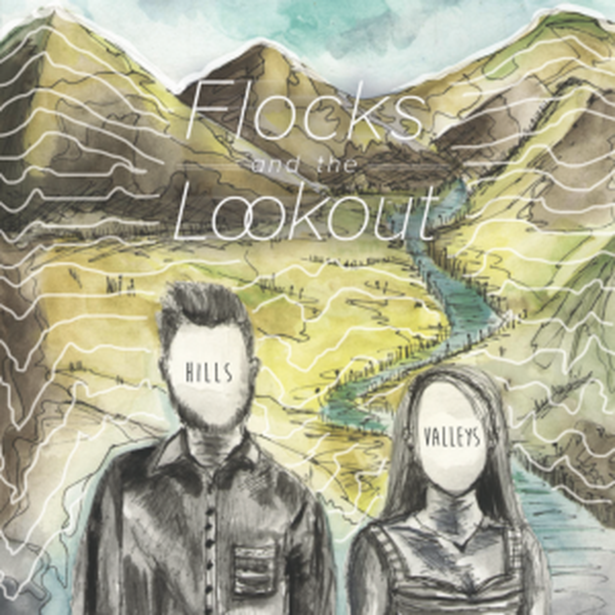 Flocks and the Lookout