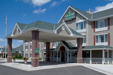 Country Inn & Suites: Mankato Hotel and Conference Center, MN