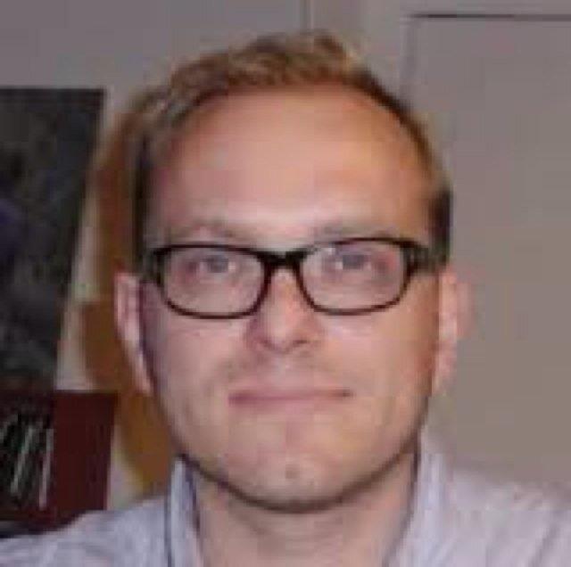 Cedric Tournay