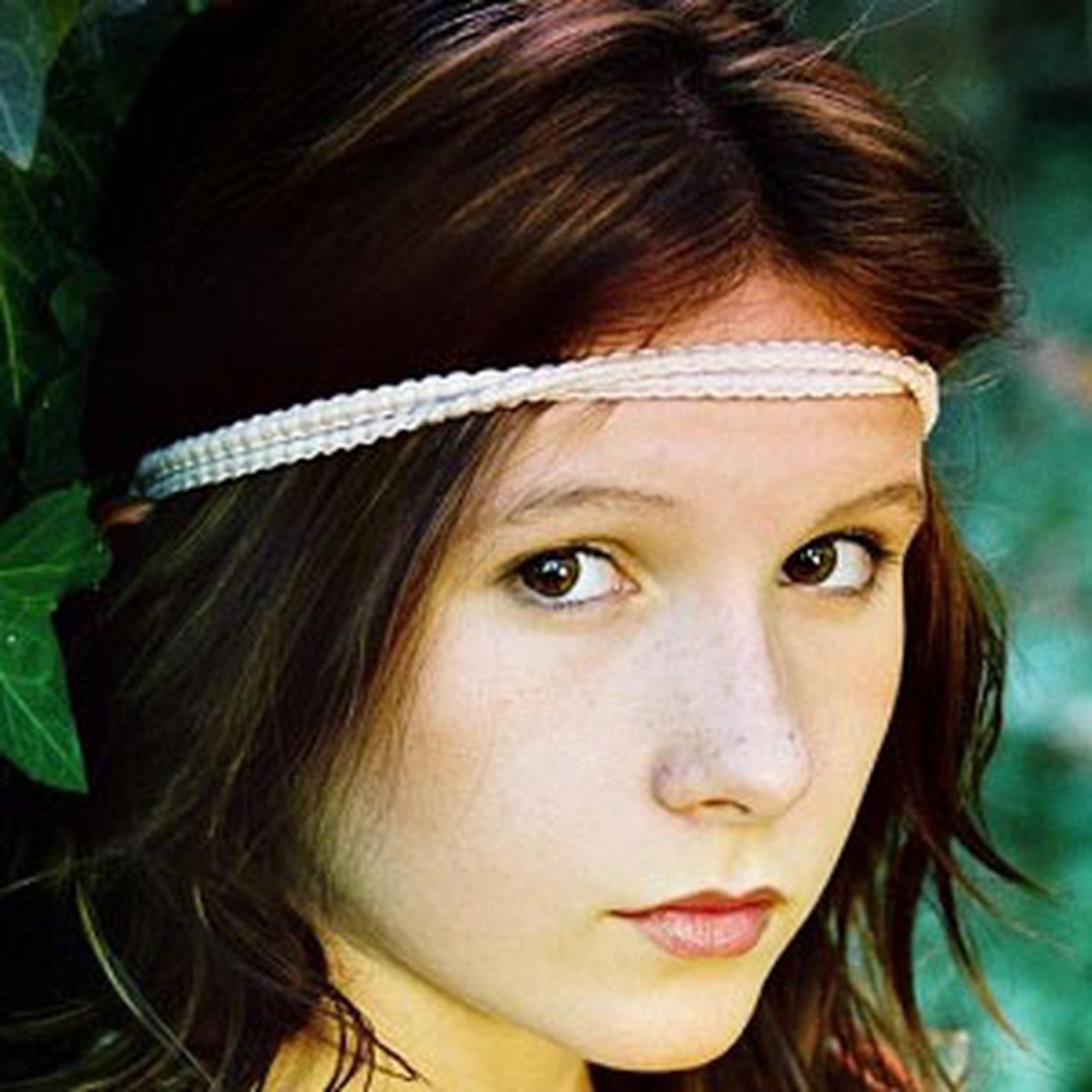 Athena Skye