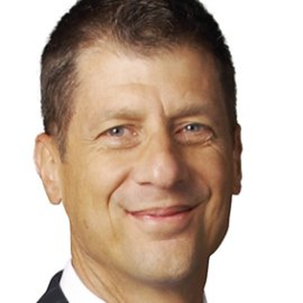Steve Vamos